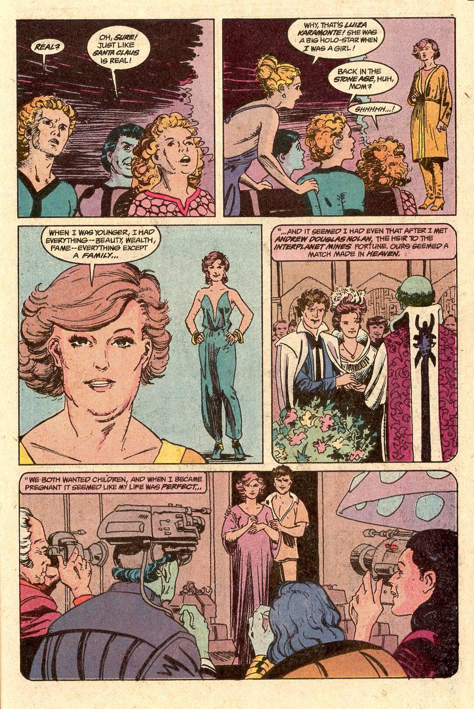 Read online Secret Origins (1986) comic -  Issue #47 - 8