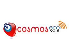 Radio Cosmos 93.5 FM en vivo