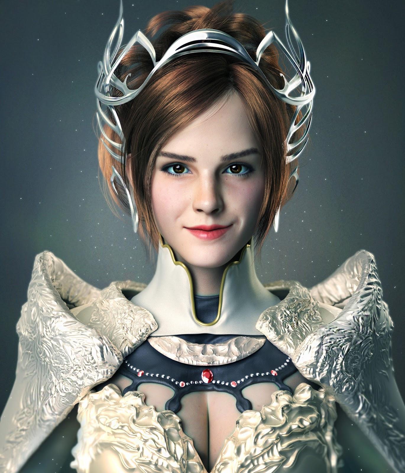 Emma Watson Erotic Stories