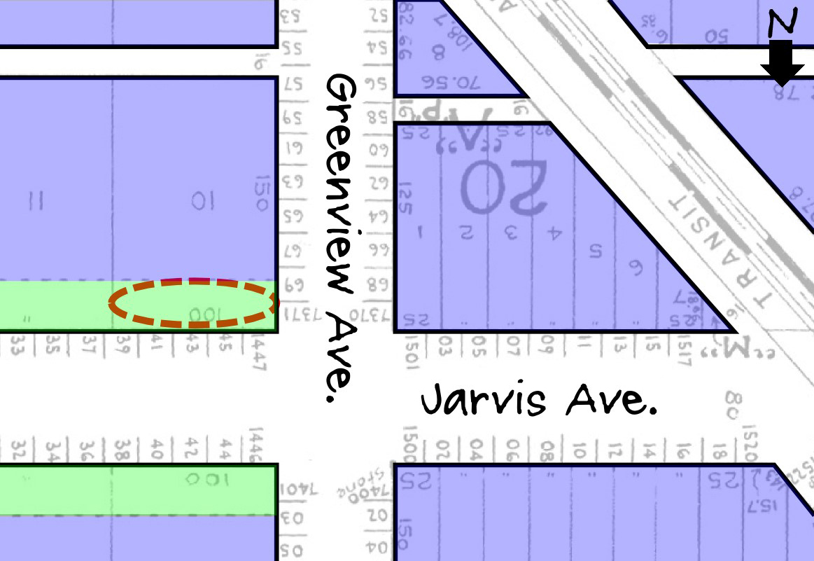 Ultra Local Geography: Anatomy of a Small Urban Plaza - Jarvis Square