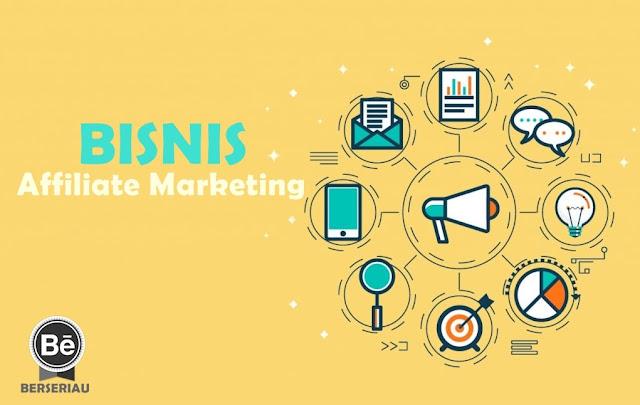 Bekerja di Rumah Bisnis Affiliate Marketing  Bekerja di Rumah Bisnis Affiliate Marketing