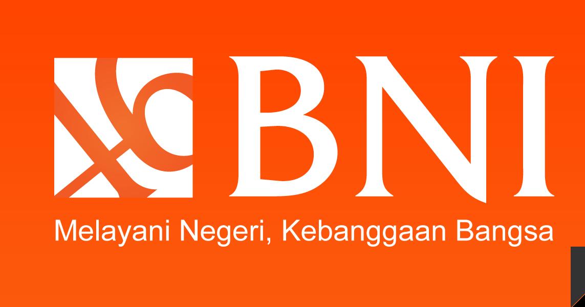 Logo Bank BNI dark BG