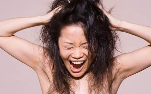Hindari Kerusakan Rambut Dengan Ini