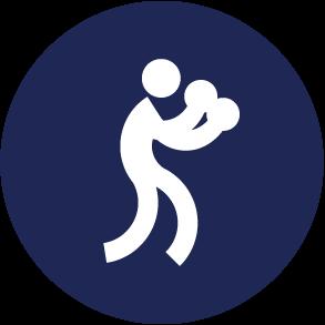 Icon Logo TinjuAsian Games 2018