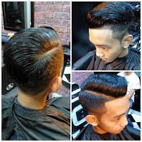 Kedai Gunting Rambut Rozaimi | Mr_barbershop66
