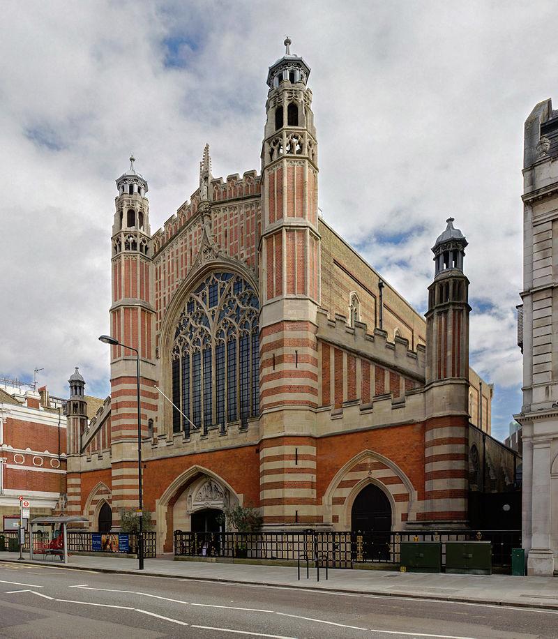 Holy Trinity Church Arts And Crafts