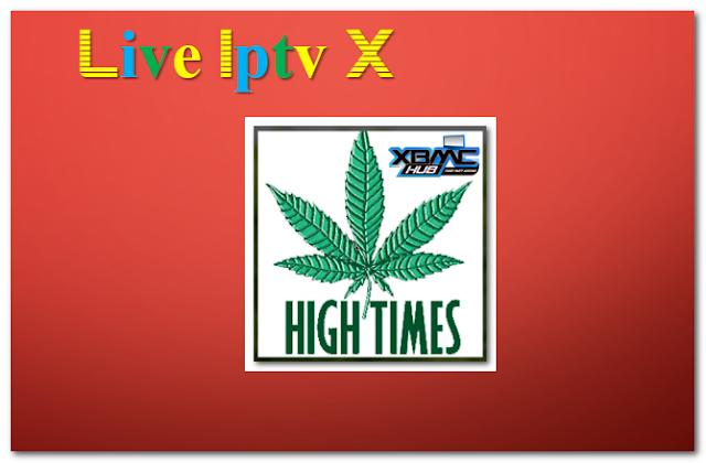 High Times How To Addon