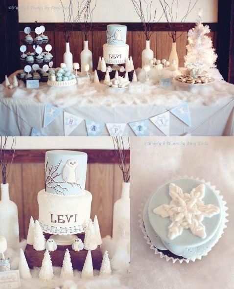 Baby Boy Cake Ideas For First Birthday