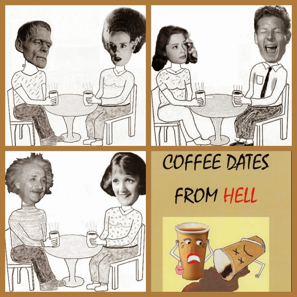 Dating hell