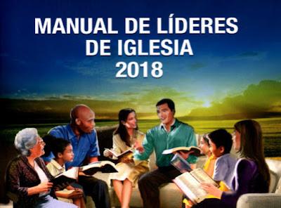 Manual de Líderes de Iglesia   APC   PDF