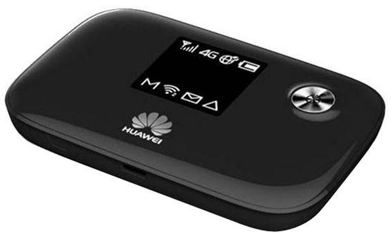 How To Unlock Huawei E5776 4G LTE Mobile WiFi Hotspot