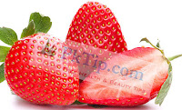 Strawberries For Acne And Pimples