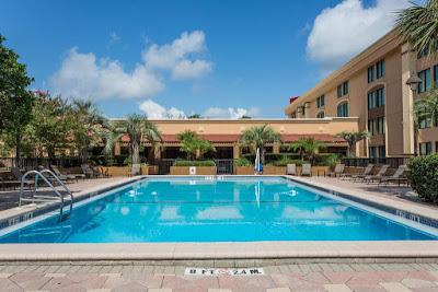 Hotels Off Baymeadows Jacksonville Fl