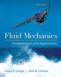 Download Fluid Mechanics Yunus Cangel pdf book