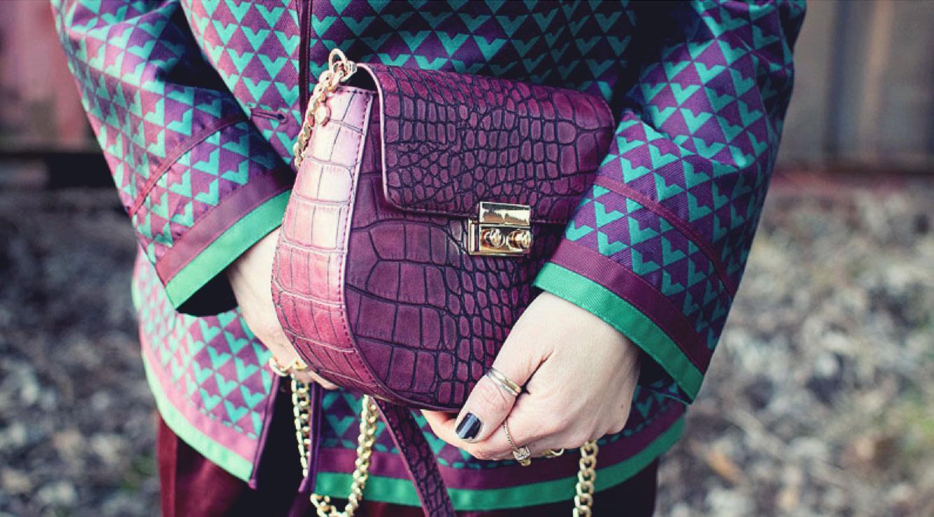 Outfit Inspiration für Frauen über 40