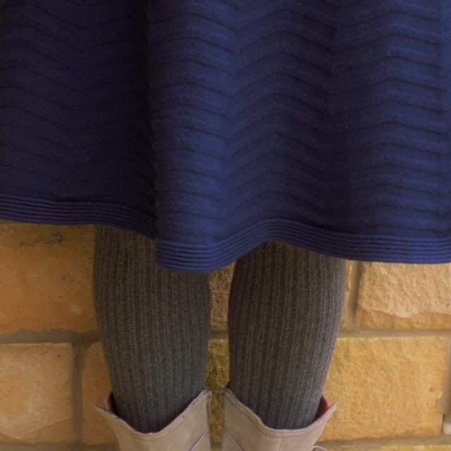 What Lizzy Loves, Dickins & Jones dress