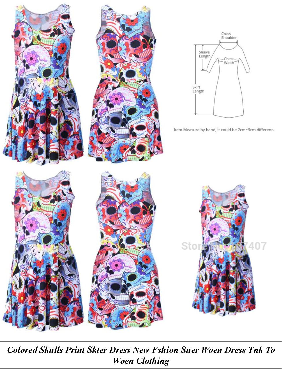 Womens Summer Dresses For Sale - Polo Shirt Clearance Sale - Long Sleeve Dresses Prom