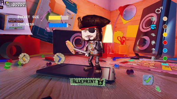 لعبة 2016 Squareface بكراك SKIDROW برابط مباشر و تورنت