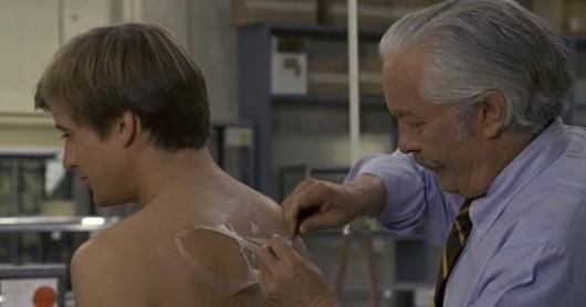 Sssssssílbido de Muerte (1973)
