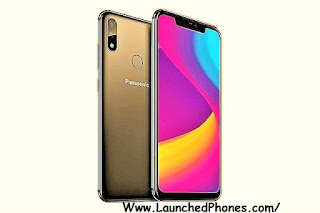 are launched inwards Republic of Republic of India every bit the latest Panasonic Mid Panasonic Eluga X1 Pro as well as X1 are launched