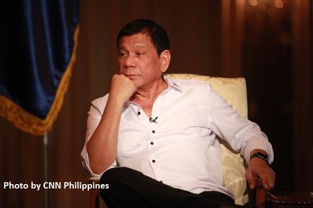 'Alam ni Duterte ang kultura, kilala nya tayo', says prominent lawyer