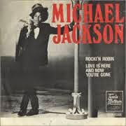 Michael Jackson Lyrics Rockin' Robin