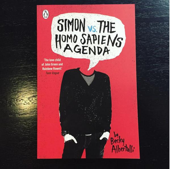 Love Simon Book Differences Image To U