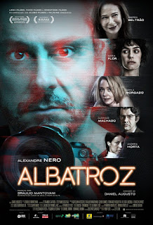 Review – Albatroz