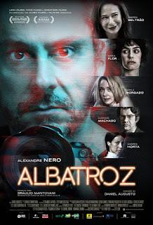 Review – Albatroz