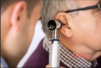 cara membersihkan telinga dengan ke dokter THT