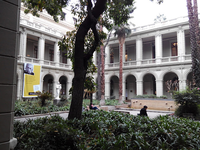 Universidad Católica de Santiago
