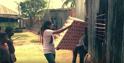 Cara Rakyat Bangladesh Sejukkan Rumah Mereka Tanpa Elektrik