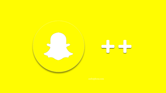 Donwload SnapChat++ IPA for iPhone