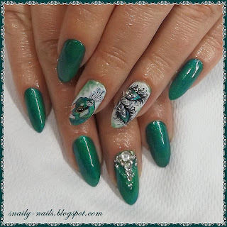 http://snaily-nails.blogspot.com/2017/01/pawie-oczko.html