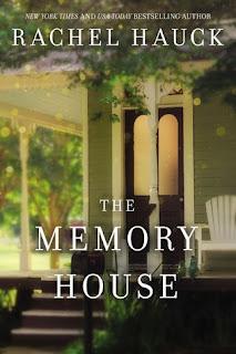 the memory house rachel hauck