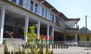 Nadia Hotel Bromo