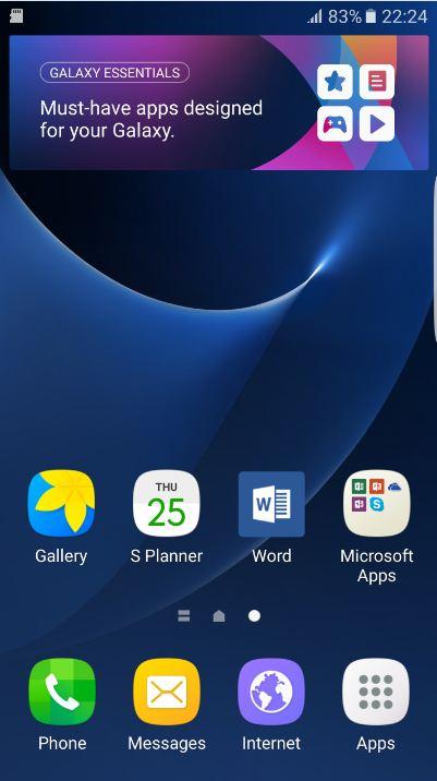 How to fix Custom Binary Blocked by FRP Lock Samsung S7 - zamdtek