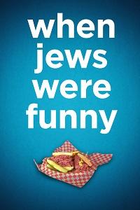 Watch When Jews Were Funny Online Free in HD