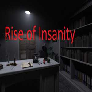 Rise of Insanity game free download for pc