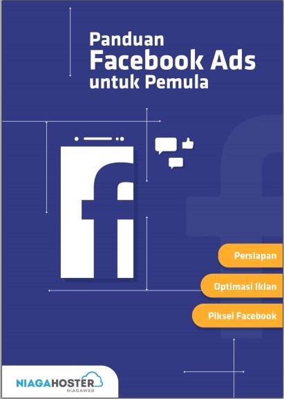 Ebook panduan facebook ads untuk pemula