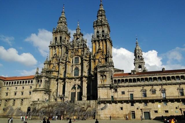 Lugares turisticos que ver en Galicia