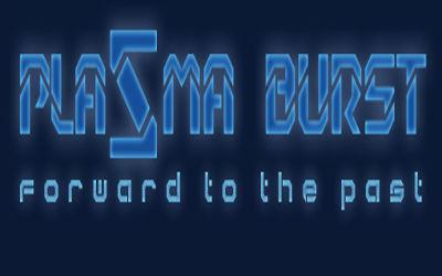 Plazma Burst - Jeu de Plateforme / Tir sur PC
