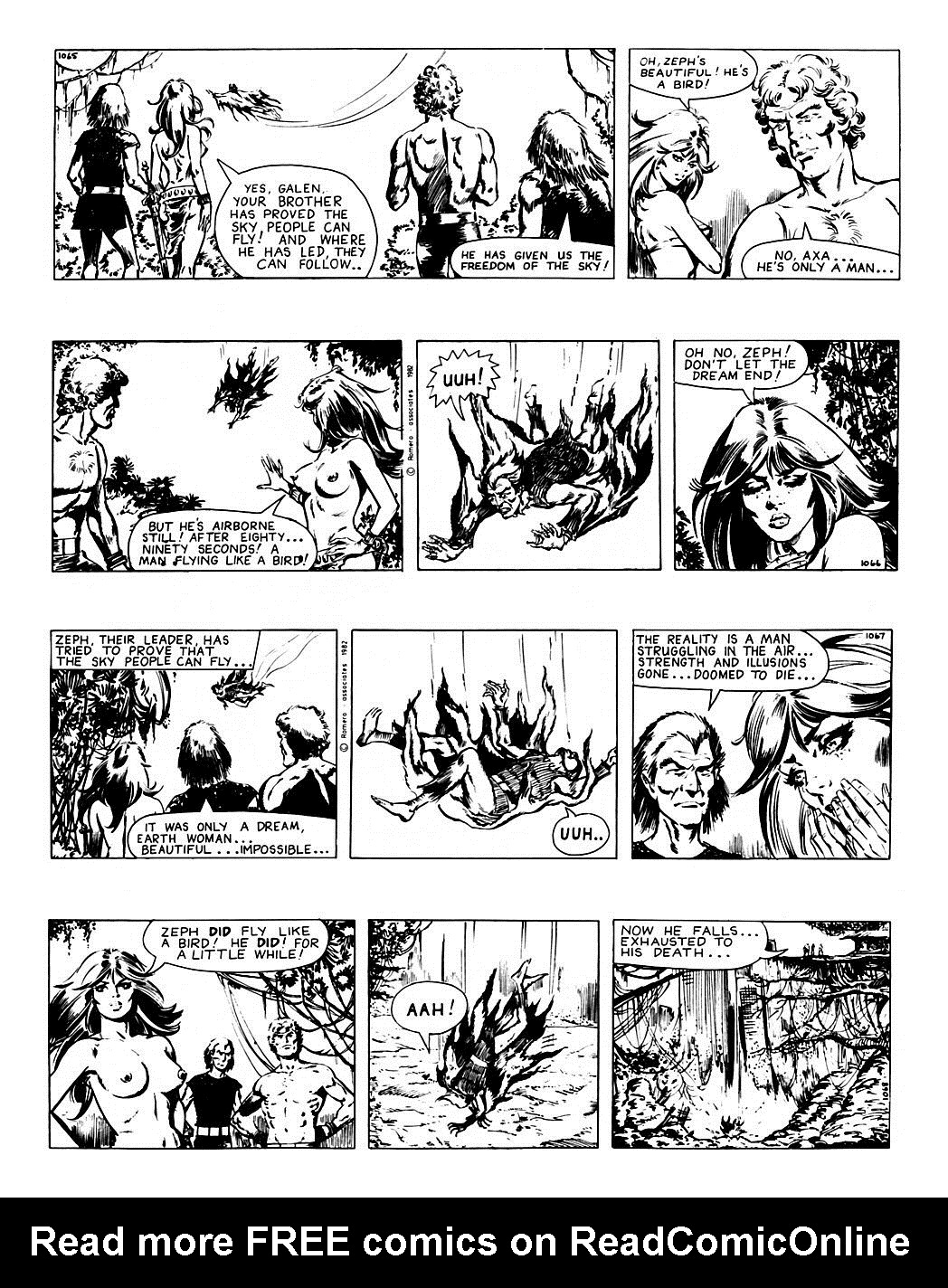 Axa issue 5 - Page 32