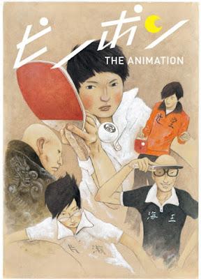 جميع حلقات انمي Ping Pong The Animation مترجم عدة روابط