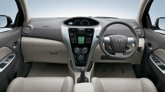Review Mobil Toyota All New Vios 2012 Jual Mobil Ex