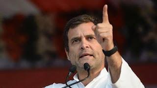 lok-sabha-2019-poll-is-fought-on-ideologies-rahul