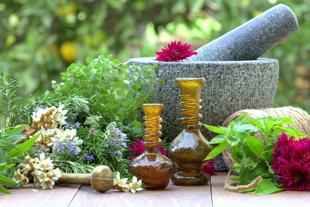 The Amazing Health Benefits of Herbal Medicine