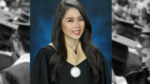 Summa cum laude says not to aim for valedictorian