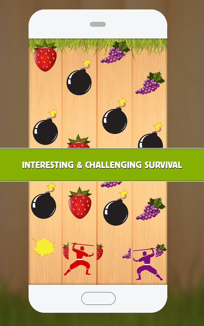 Ninja fruit cut - Cut Of All The Ninja Culmination Without Touch The Chopper Losing Them Out Of The Display Screen Make Great Rating Tell Your Circle Of Relatives