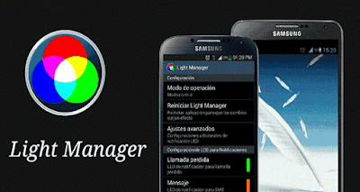 Light Manager Pro v10.0 Full APK - Aplikasi Warna LED Android